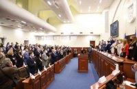 Київрада погодила призначення чотирьох нових заступників Кличка