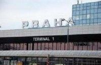 Чехи против аэропорта имени Гавела