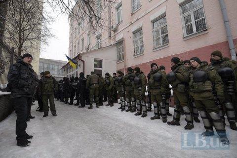 Аваков пригрозив зняти охорону з судів