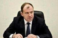 Регламентний комітет Ради скерував у зал подання на Дмитра Колєснікова