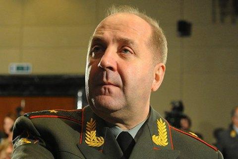 Начальник ГРУ Росії Сергун помер у Лівані, - колишній радник Трампа