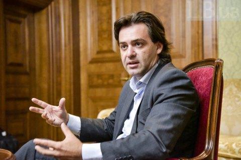 """Глава МИД Молдовы Попеску: """"Украине не стоит беспокоиться из-за нашей новой коалиции"""""""