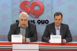 Кандидаты по харьковскому округу №169 заявили о возможных фальсификациях