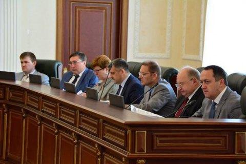 ВРП рекомендувала Порошенку призначити 35 з 39 переможців конкурсу до Антикорупційного суду