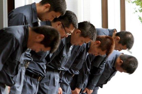 В Японии убит один из боссов якудза