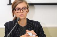 Дєєва перейшла на роботу в структуру ООН з гендерної рівності