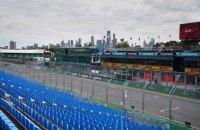 Сезон Формули-1 почнеться не раніше за травень
