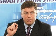 Экономике Украины нужна разновекторность, но нехватает лобби