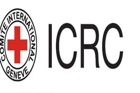 Красный Крест поможет идентифицировать погибших в АТО