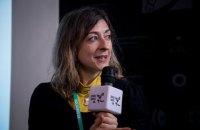 Алексія Муіньос Руїс: «Режисерки мають менше шансів заробити на кіно, ніж режисери»