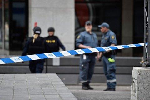 У Швеції затримали третього підозрюваного в причетності до теракту в Стокгольмі
