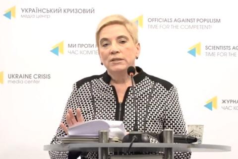 Топ-співробітниця НАЗК заявила про підконтрольність агентства Банковій