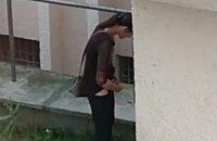 Львовская полиция забрала ребенка у матери-наркоманки