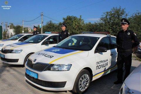 Поліція переходить у посилений режим роботи у зв'язку з Великоднем і травневими