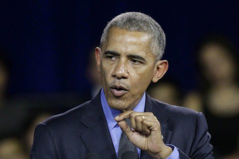 Обама запросив звіт про російське втручання у вибори президента США