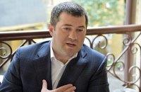 Насиров настаивает, что он глава ГФС