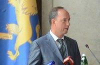 Бачуна звільнено з посади заступника генпрокурора