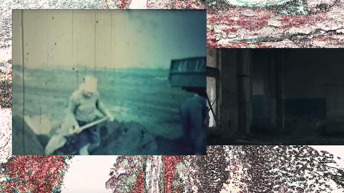 Кадр з фільму «Зонґ»