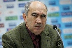 Бердыев в мае договорится с Суркисом?