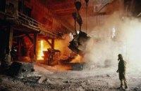 У Донецькій області через пошкодження залізниці можуть зупинитися метзаводи