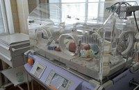 Во Львове 12-летняя девочка родила здорового ребенка