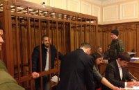 Высший спецсуд перенес заседание по делу Колмогорова из-за неявки прокурора