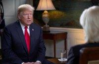 Трамп: я дав Україні зброю, а Обама - подушки і ковдри