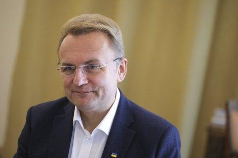 Андрій Садовий: «На мене була така атака, що не знаю, на кого ще така була в Україні»