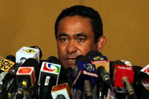 Влада Мальдів ввела режим надзвичайної ситуації