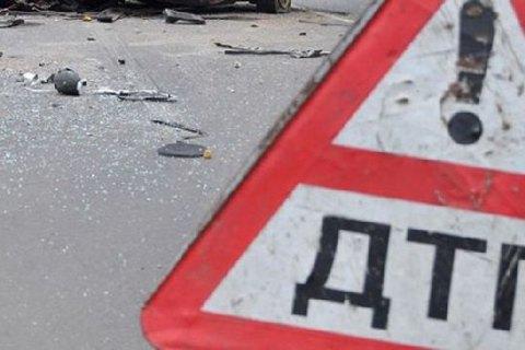 У результаті великої ДТП у Молдові постраждали троє українців (оновлено)
