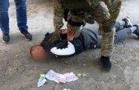 В Донецкой области полиция задержала серийного грабителя
