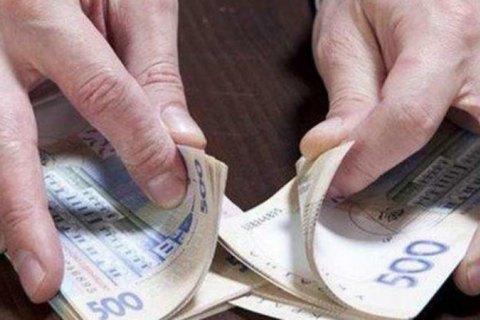 На Чернігівщині директорка школи позичила майже триста тисяч гривень і втекла