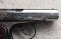 """Затриманого з """"пістолетом Януковича"""" київського поліцейського судитимуть за збут наркотиків"""