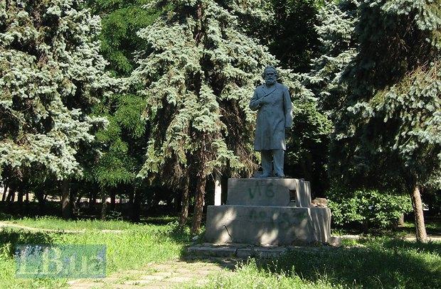 Марксо-Наполеон у Синельникові