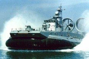 Россия обвинила Украину в краже прав на корабли