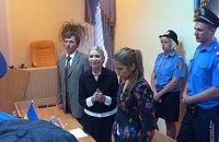 Киреев дал Тимошенко время подготовиться к последнему слову