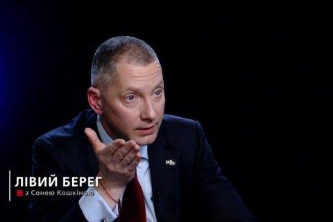 Ковальчук міг би очолити АП або стати віце-прем'єром, - Ложкін