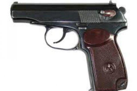 Поліція Естонії відмовилася від пістолетів Макарова