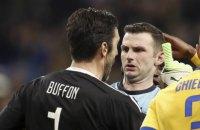 """Британская полиция предоставила охрану арбитру, обслуживавшему матч """"Реал"""" – """"Ювентус"""""""