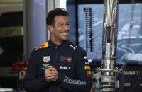 """Формула-1: фантастичним дублем автогонців """"Ред Булл"""" завершилася кваліфікація Гран-прі Мексики"""