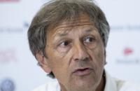 Президент Швейцарської футбольної спілки заявив про неможливість зіграти з Україною 2021 року