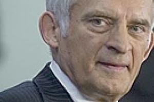 Президентом Европарламента стал Ежи Бузек