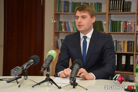 Начальника Миколаївської митниці викрили у брехні з приводу експорту металобрухту