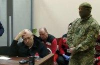 Фігуранта справи Гандзюк Ігоря Павловського залишили під вартою