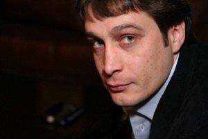 В Молдове арестовали российского писателя