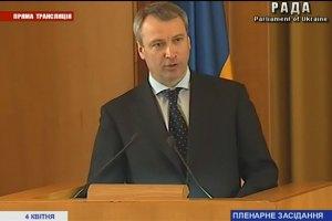 Депутат-перебежчик обвинил своих новых союзников в плохой ситуации в Украине