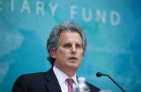 МВФ даст Украине денег без реструктуризации внешнего долга