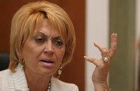 "Тимошенко не присутствовала на заседании Кабмина по ""киотским деньгам"", - Кужель"
