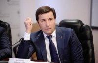 Екс-депутат Ради Коновалюк вирішив йти в президенти