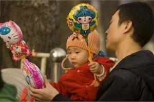 Китай озаботился повышением престижа девочек